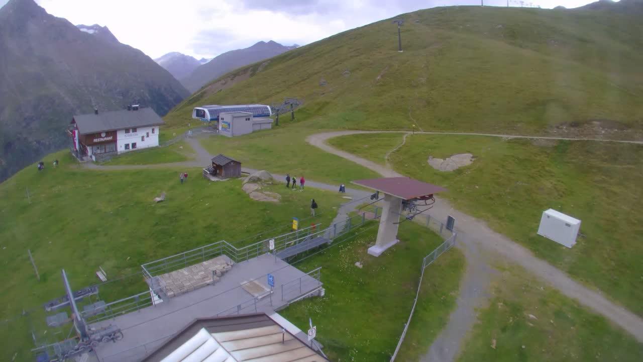 Vent - Skigebiet Panorama 2